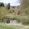 River Leam at Edmondscote