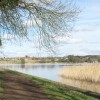 A View over Marsworth Reservoir