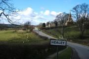 Approaching Healey