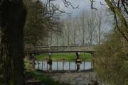 Bridge on Church Road