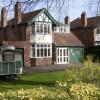 Houses, Myton Road, Warwick