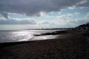 Felixstowe Shoreline