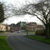 The end of Millbank, Warwick
