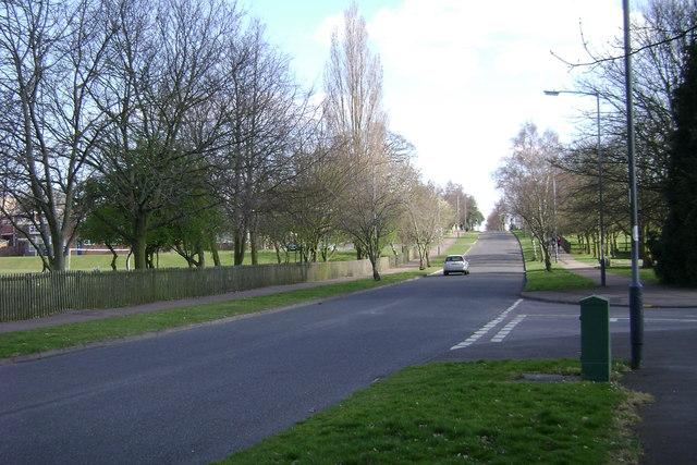 Guy's Cliffe Avenue, Milverton, Leamington Spa