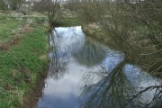 Little Ouse River