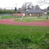 Edmondscote Athletics Track, Leamington Spa