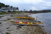 Port Appin take-out