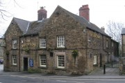 Dronfield - The Blue Stoops