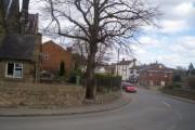 Spinkhill village