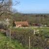 Lockyers, cottages near Goathurst