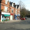 Shops, Old Hill, Chislehurst