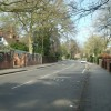 Chislehurst Road, Bickley