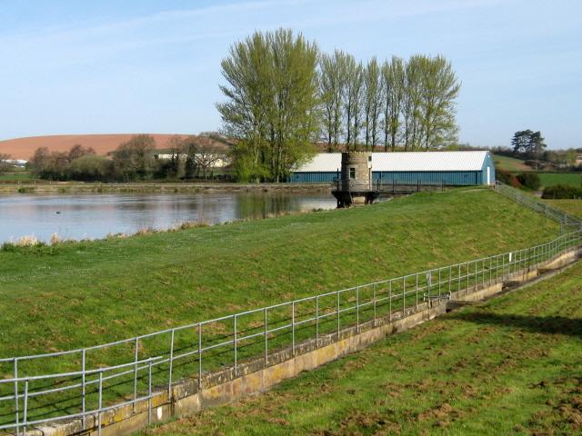 Ashford Reservoir