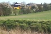 Fidgeon's Farm from Bullen Lane