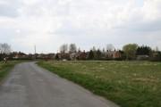 Houses in Goosey