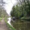 Grand Union Canal, Leamington Spa