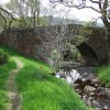 Fairy Glen bridge