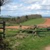Fields near Hill Barn [1]