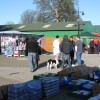 Some other  Stalls in the Friday Market, Tring