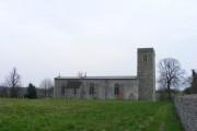 All Saints Church, Ellough