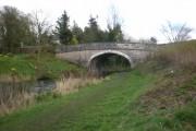 Crooklands Bridge