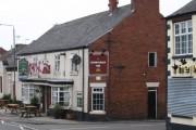 Grassmoor - The Sportsman Inn