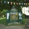 Holmesfield Well Dressing