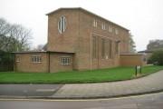 Adeyfield: St Barnabas Church