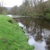 River Derwent near Grindleford