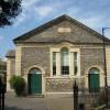 The alma church, Clifton