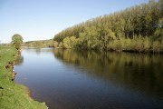 The River Tweed near Rutherford Lodge