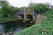 Bridge over the River Meden