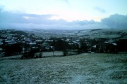Oxenhope in the snow