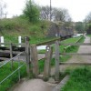 Hollingwood - Hollingwood Lock