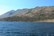 North side of Loch Shiel