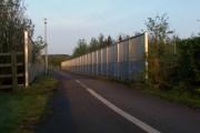 Wrekin Way bridge