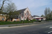 Church on Royston Road