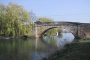Ha'penny Bridge, Lechlade