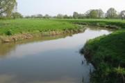 River Beult near Dunbury Farm
