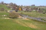 Sharperton village