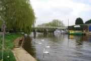 Bow Bridge Wateringbury