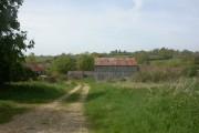 Hollow Oak, Dodding's Farm