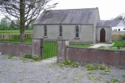 Church at Mullanascarthy