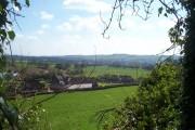 Mid Devon : Field & Chettiscombe