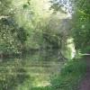 Marshcroft Lane Canal Bridge