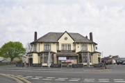 The Cherry Tree, Pennycross - Plymouth