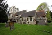 St Mary, Worplesdon, Surrey
