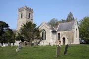 St Peter & St Paul, Bergh Apton, Norfolk