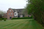 Baguley Hall