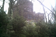 Walmoor House, Boughton, Chester